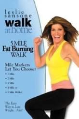 5 Mile Fat Burning Walk 2008