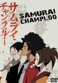 Samurai Champloo: Temporada 1