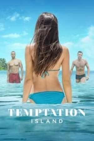 Portada Temptation Island