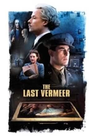 Portada The Last Vermeer