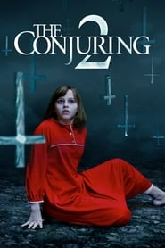 poster The Conjuring 2