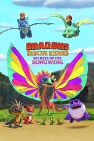 Dragones: Equipo de rescate: Secretos de un Ala Musical Imagen