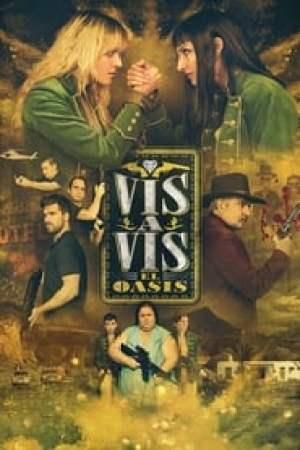 Portada Vis a Vis: El Oasis