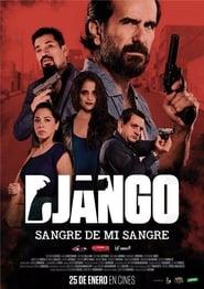 Django - Sangre De Mi Sangre