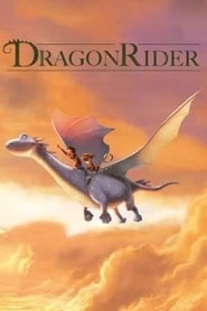 Portada Dragon Rider