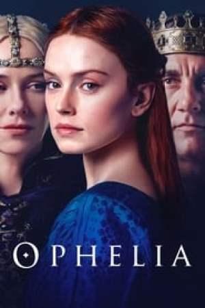 Portada Ophelia