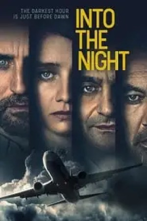 Portada Into the Night