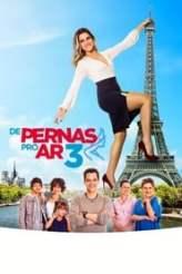 De Pernas Pro Ar 3 2019