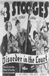Disorder in the Court 1936