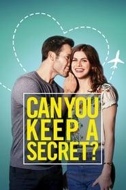 ¿Puedes guardar un secreto? Imagen