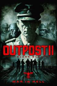poster Outpost: Black Sun