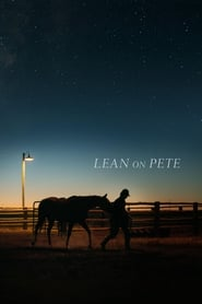 Ver Lean on Pete (2018) Online Gratis
