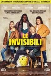 Le invisibili 2019