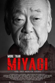 More Than Miyagi: The Pat Morita Story Imagen