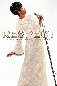 Imagen de Respect: La historia de Aretha Franklin