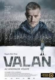 Valan: Valley of Angels Portada