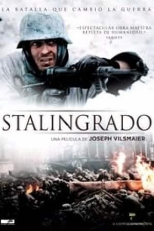 Portada Stalingrado