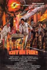City on Fire 1979