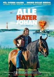 Alle hater Johan (2021)