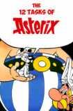 The Twelve Tasks of Asterix 1976