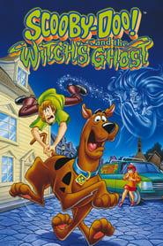 Image Scooby-Doo y el fantasma de la bruja