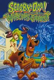 Scooby-Doo y el fantasma de la bruja Portada