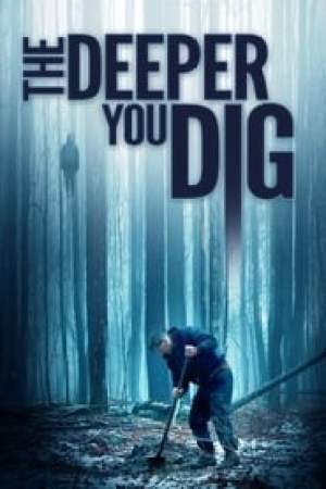 Portada The Deeper You Dig