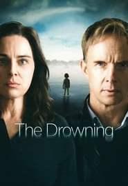 The Drowning Portada