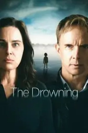 Portada The Drowning