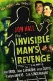 The Invisible Man's Revenge 1944