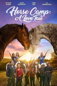 Ver Horse Camp: A Love Tail Online
