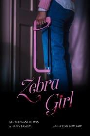 Imagen de Zebra Girl