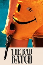 Ver The Bad Batch (2017) Online Gratis