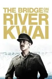 poster The Bridge on the River Kwai