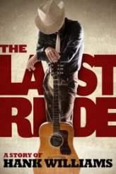 The Last Ride 2012