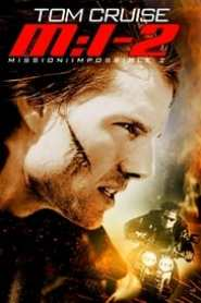 poster Mission: Impossible II