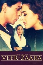 Veer-Zaara 2004 Hindi Movie BluRay 500mb 480p 1.7GB 720p 5GB 18GB 1080p