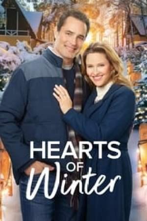 Portada Hearts of Winter