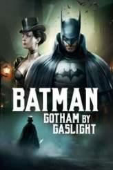 Batman, Ciudad Gótica: Luz de Gas 2018