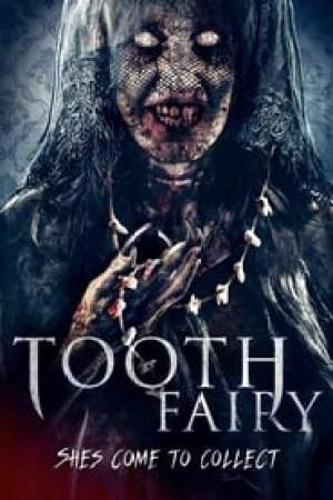 Portada Tooth Fairy