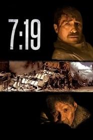 7:19, La Hora del Temblor Película Completa HD 720p [MEGA] [LATINO] 2016