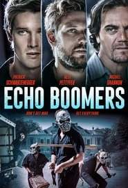 Echo Boomers Portada