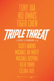 Triple Threat Kino Film TV
