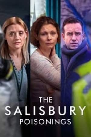 Portada The Salisbury Poisonings