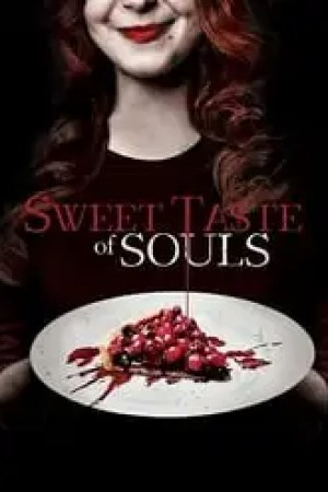 Portada Sweet Taste of Souls
