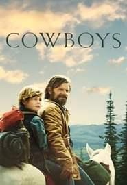 Cowboys Portada