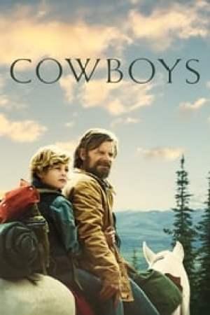 Portada Cowboys