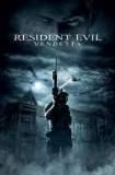 Resident Evil: Vendetta 2017