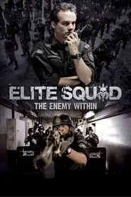 poster Elite Squad: The Enemy Within