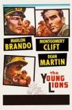 The Young Lions 1958